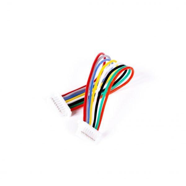 esc to flight controller wiring harness